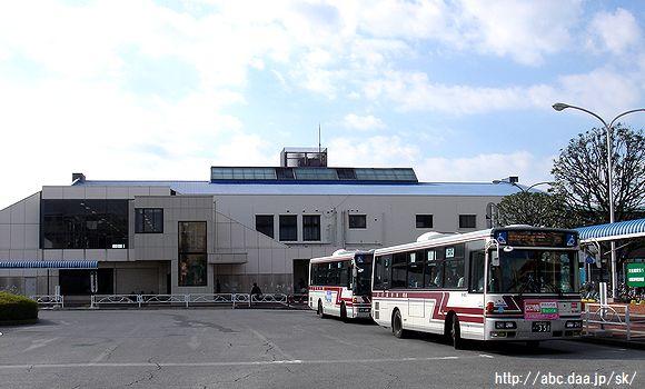 新京成バス 東船橋駅