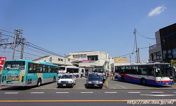 時刻 表 新 京成 バス 路線バス