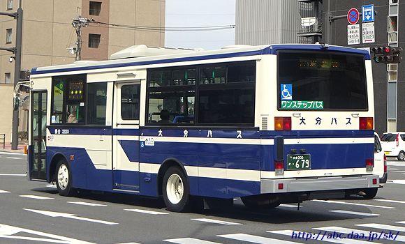 大分 バス