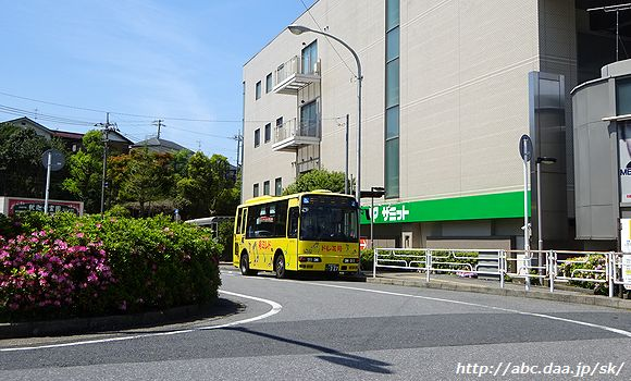 新京成バス 馬込沢駅