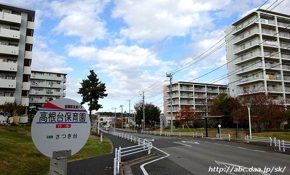 新京成バス 海老ヶ作線
