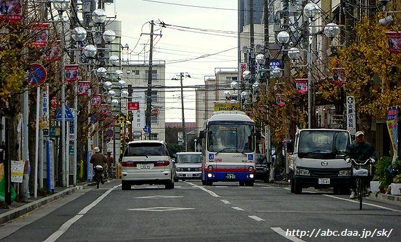 新京成バス セコメディック病院