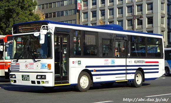 熊本 電鉄 バス